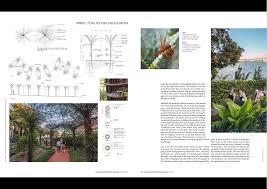 Landscape Architecture Magazine by Landscape Architecture Magazine Runs My Images Of Mia Lehrer