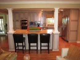 best 25 kitchen columns ideas on pinterest open kitchen layouts