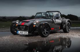 bmw ceo faint caterham seven 620s announced more sane version of 620r