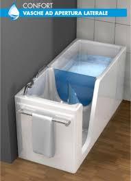 vasca da bagno con seduta bagno vasca da bagno con sportello per vasche apertura laterale pi
