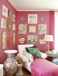 the 12 rules of decorating with color home purewow