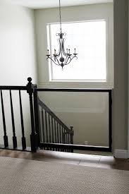 Baby Gate For Banister And Wall 8 Amazing Diy Baby Gates