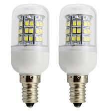 uniox 2 pack solar power 12v 24v default candelabra led bulb e12 4
