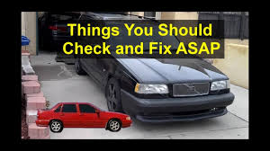 volvo website usa things you should do after you purchase a p80 volvo 850 s70 v70