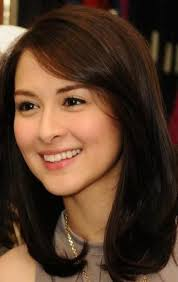 philipina formal hair styles 32 best marian rivera images on pinterest artists boyfriends