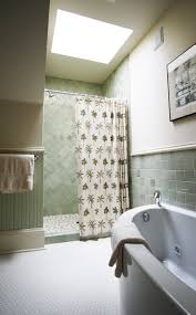 bathroom remodeling tile ideas from portland home green bathroom tile