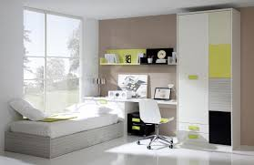 Kids Study Desk by Modern Kids Bedroom Decorating Ideas Brown White Modern Study