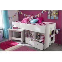 lit combiné bureau fille lit enfant avec bureau achat lit enfant avec bureau pas cher rue