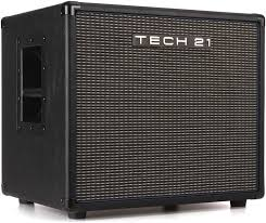 low down sound bass cabinets tech 21 b112 vt 300 watt 1 x 12 bass cabinet sweetwater