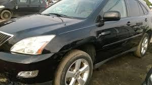 lexus rx330 nairaland sold sold sold registered rx 330 lexus autos nigeria