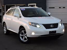 gray lexus rx 350 used 2010 lexus rx 350 at auto house usa saugus