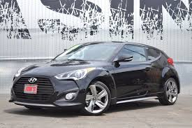0 60 hyundai veloster turbo 2015 used hyundai veloster veloster turbo with one previous owner