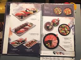 cuisine pro 27 ช เป า เมน และโปรโมช นเซน japanese restaurant 2017 redprice