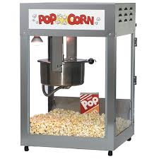 rent popcorn machine rent a table top popcorn popper small