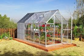 Backyard Greenhouse Ideas Backyard Greenhouses Designs Design Idea And Decorations Ideal