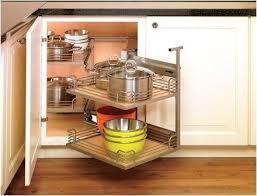 Kitchen Corner Base Cabinets Charming Corner Base Cabinet Carousel Kitchen Ideas Colonial