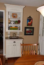 Furniture For Kitchen Cabinets by Remodelaholic From Oak Kitchen Cabinets To Painted White Cabinets