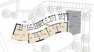 kindergarten floor plan layout playing on the passive house hill the new kindergarten in the