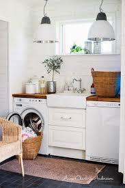 tiny laundry room ideas space saving diy creative ideas for