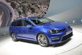 volkswagen golf wagon vwvortex com 2014 volkswagen golf variant wagon revealed
