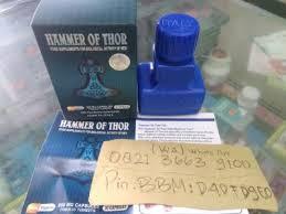 toko jual hammer of thor asli sulawesi utara telepon 62 821