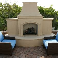 outdoor gas fireplaces wholesale patio store
