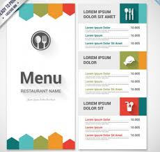 menu template top 30 free restaurant menu psd templates in 2017 colorlib