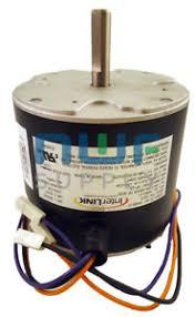 lennox condenser fan motor lennox ducane armstrong outdoor condenser fan motor 97m49 97m4901 1