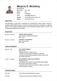 resume cv template royalty free vector image word 10 saneme