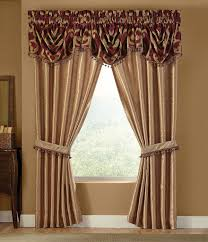 drape curtains for living room modern window shades window blind