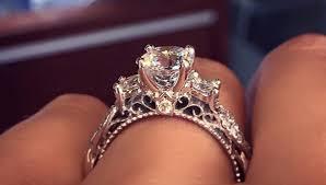 diamantenfieber das ist der beliebteste verlobungsring bunte de - Wie Teuer Sind Verlobungsringe