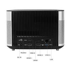 4k home theater projector aliexpress com buy original xgimi h1 4k led projector full hd