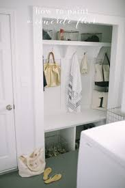 easy on the eye closet turned mudroom roselawnlutheran