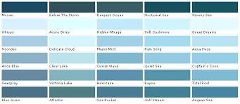 awesome velspar paint 13 valspar blue paint color chart final