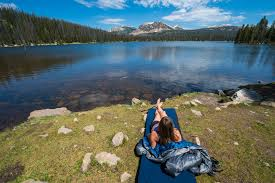 Thermarest Cushion How To Choose The Best Sleeping Pad For Backpacking
