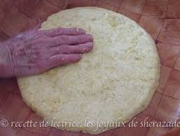cuisine alg駻ienne traditionnelle constantinoise boukhabouz cuisine traditionnelle constantinoise