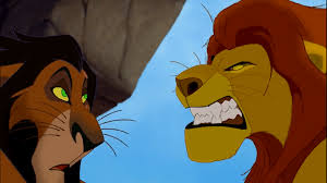 It S Been Confirmed That Mufasa And Scar From The Lion King Are Mufasa King