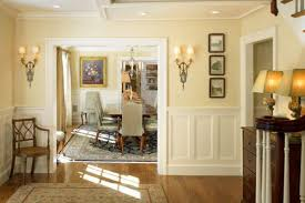 Kitchen Wainscoting Ideas Entryway Wainscoting Ideas Pictures Remodel And Decor French