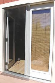Insect Screen For French Doors - how to make an instant bug screen for under 10 savory lotus