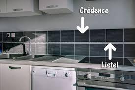 credence design cuisine comment avoir une crédence design pour sa cuisine à petit prix