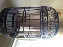 cockatiel bird cages with stand for sale