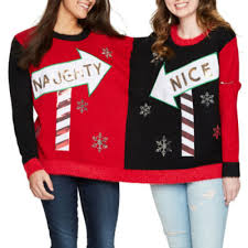 two person sweater juniors jcpenney