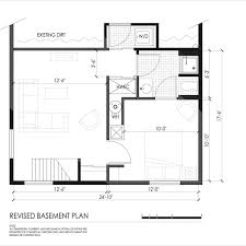 home plans with basements baby nursery simple house plans with walkout basement basement
