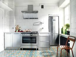 carrelage cuisine credence revetement mural cuisine credence beautiful revetement mural cuisine