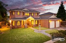Mirvac Homes Floor Plans 47 Monaco Ave Kellyville Nsw 2155 72720 Century 21 All Aspects