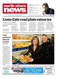 lexus service north vancouver north shore news january 16 2015 by north shore news issuu