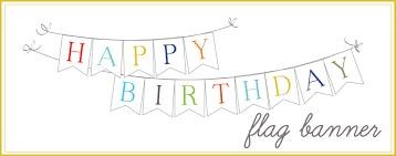 happy birthday banners happy birthday moments