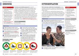 first aid manual 9780241241233 amazon com books