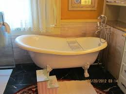 Louisiana Bathtub Bocage Plantation Picture Of Bocage Plantation Darrow Tripadvisor