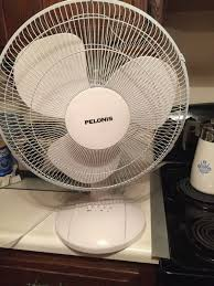 pelonis fan with remote nice clean pelonis fan swivels three speed general in fayetteville